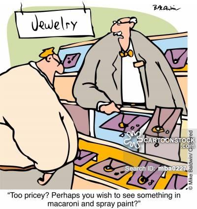 Macaroni clipart funny CartoonStock Shop cartoon from Shop