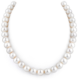 Necklace clipart pearl strand #2