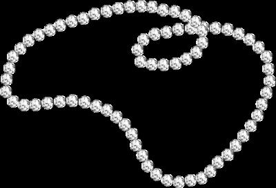 Pearl clipart Necklace Clip Necklace Clip Clipart