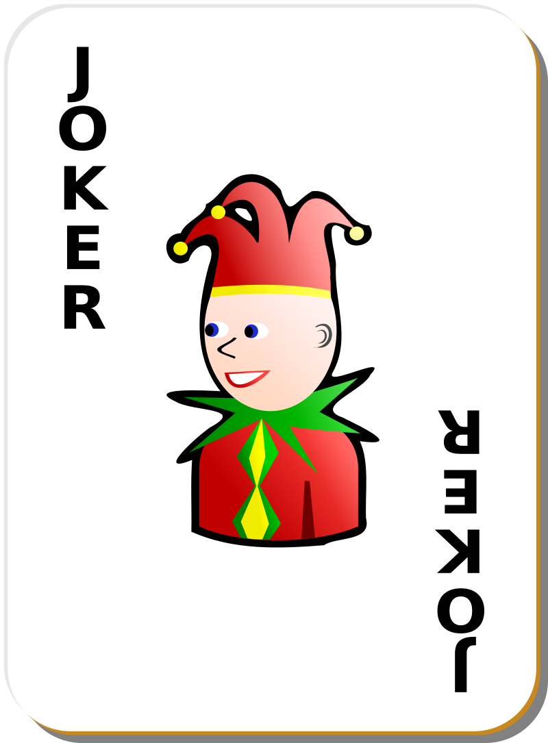 Joker clipart Download Free Art Pictures Joker