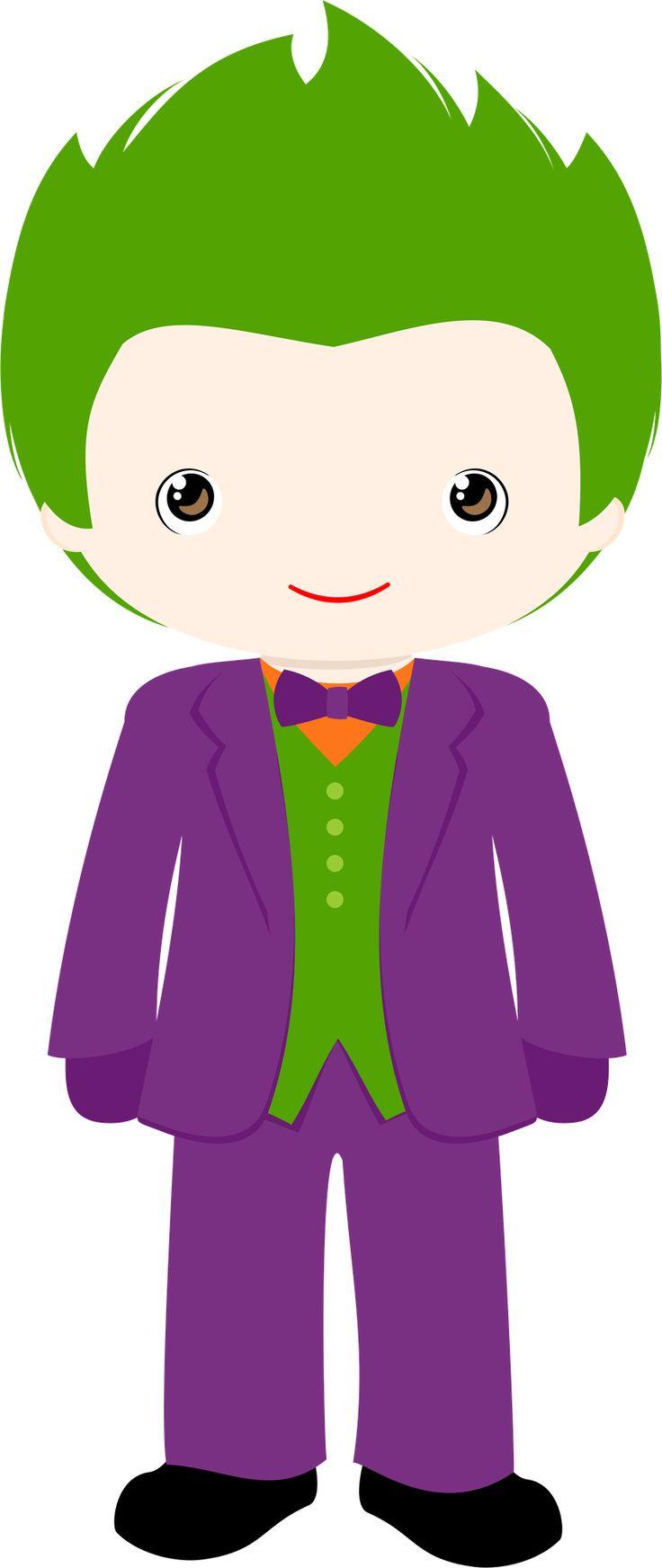 Joker clipart #13