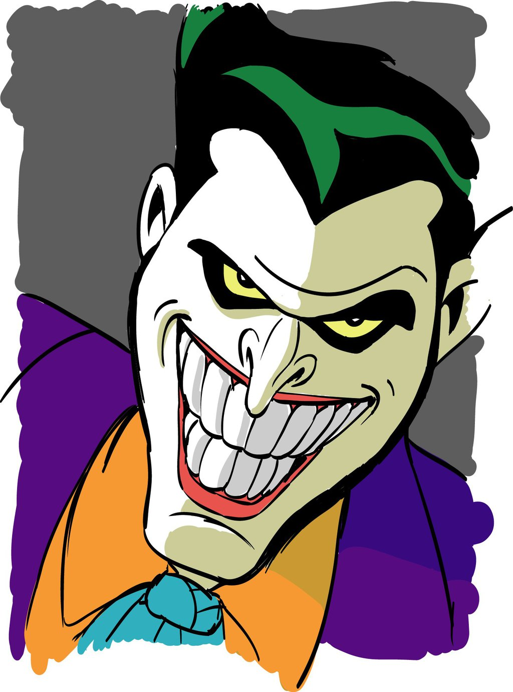 Joker clipart  Art For Joker on