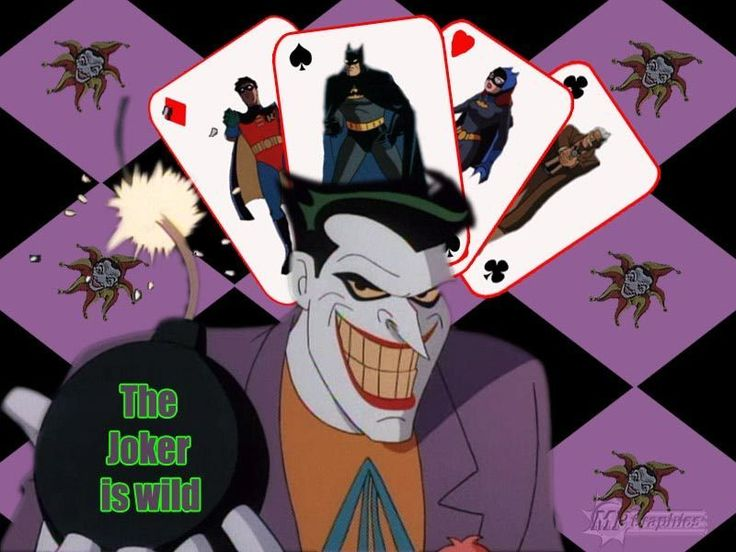 Joker clipart animated About 43 joker Ermahgerd wild
