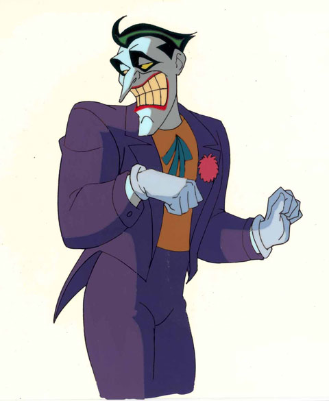 Joker clipart animated From the joker batman and