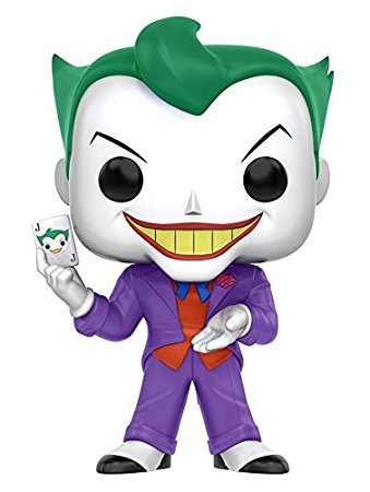 Joker clipart animated Joker Pop Animated Pop Animated