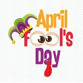 Joker clipart april fools Free Art Day April Fools