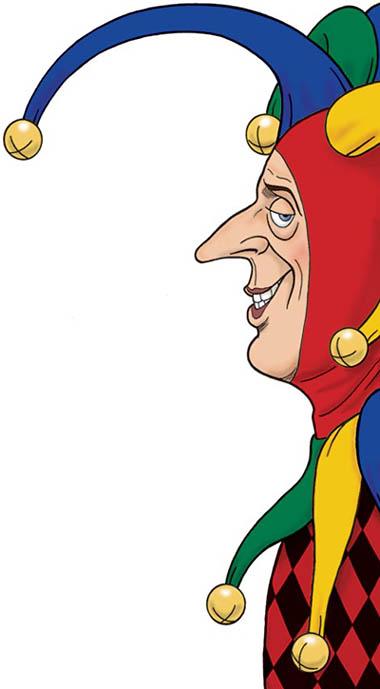 Joker clipart april fools Fool  April Joker