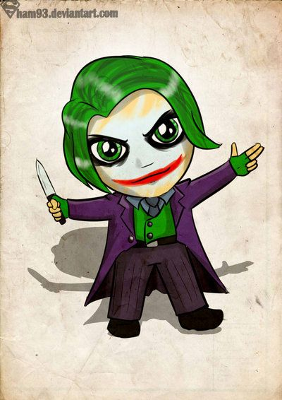 Joker clipart baby For posts Showing Baby 400x566