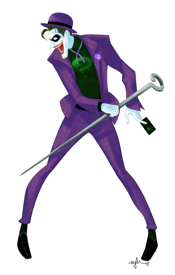 Catwoman clipart the joker BBCpersian7 scarecrow the harley clipart