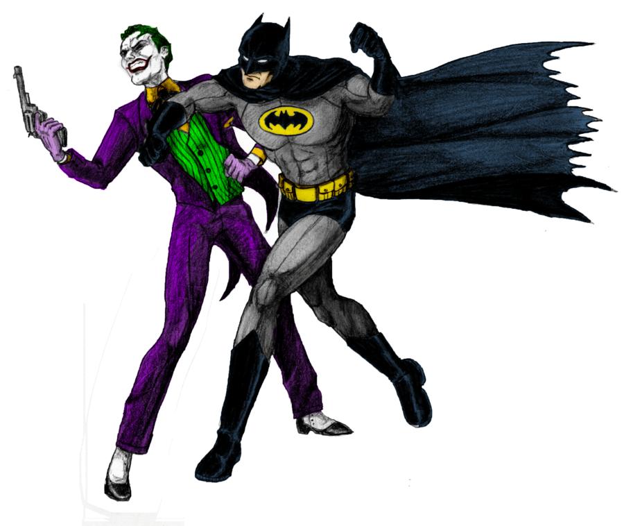Joker clipart batman cartoon Clipart Art Clip Art the