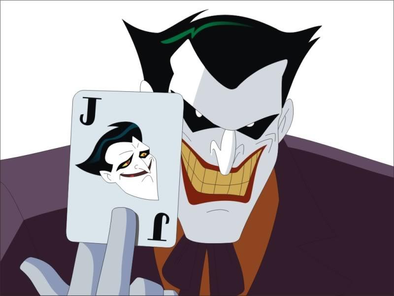 Joker clipart batman cartoon Joker series Clipart Batman (67+)