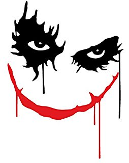 Joker clipart batman comic #7