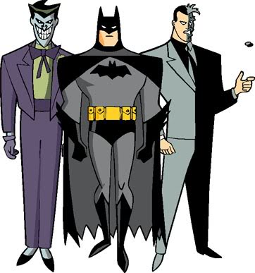 Joker clipart batman comic #5