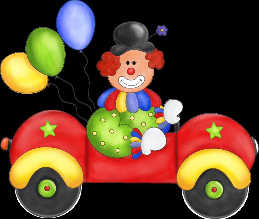 Joker clipart car #15