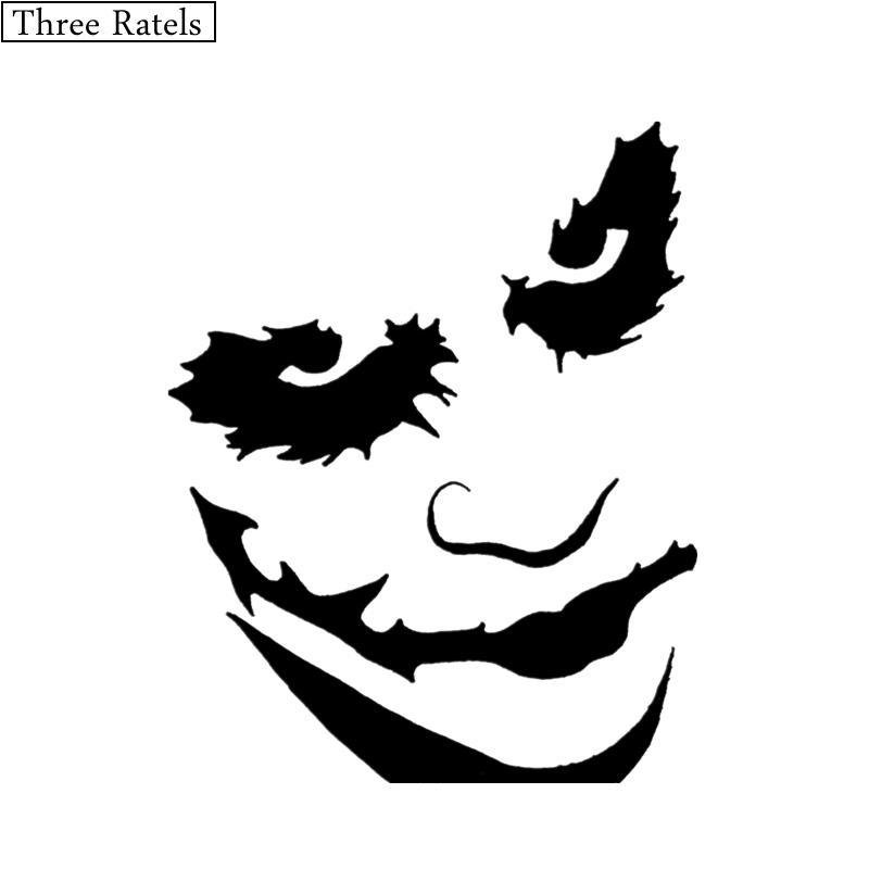 Joker clipart car #13