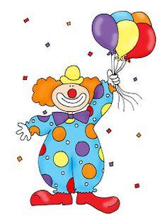 Joker clipart carnival Animalitos dibujos Resultado de Dearie