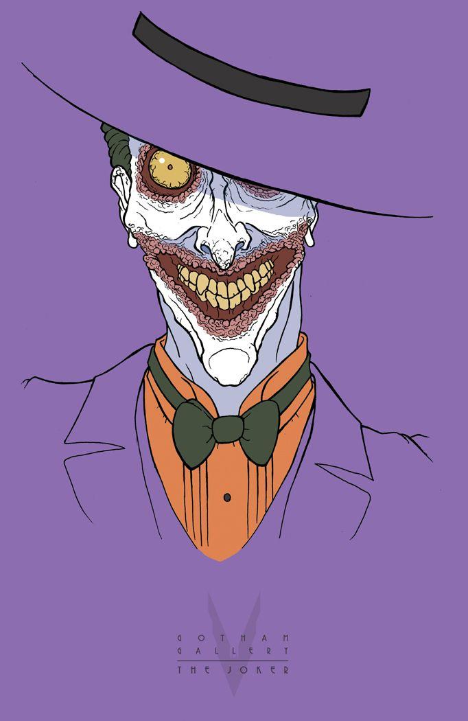 Joker clipart comedy Gotham 178 on Joker The