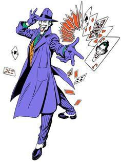 Joker clipart comedy Joker Harley  Jacket Joker