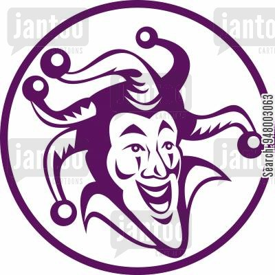 Joker clipart court jester Jester jester cartoons court court
