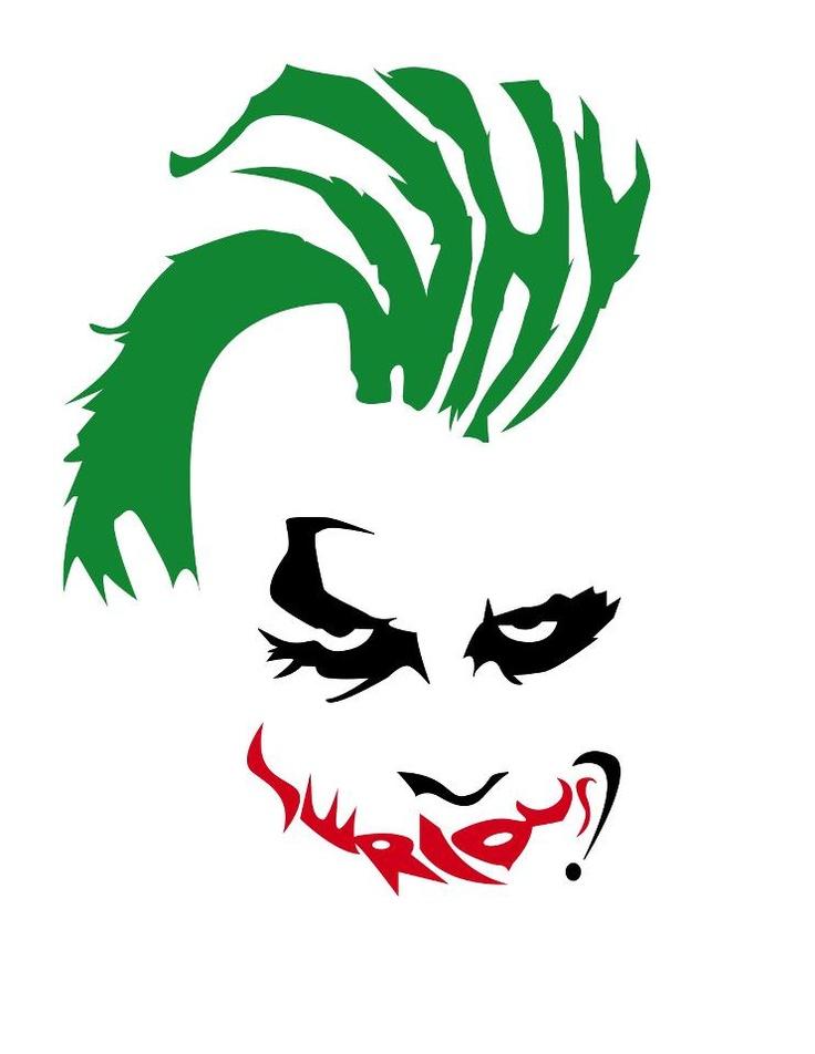 Joker clipart cute #9