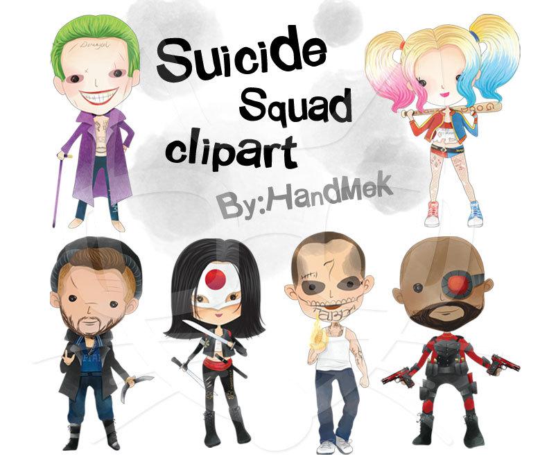 Joker clipart cute #13