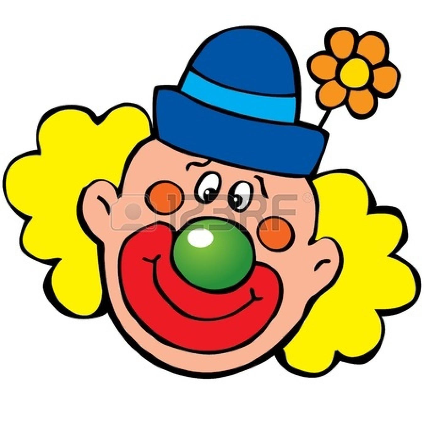 Carneval clipart happy Panda Free Clipart Clown Clipart