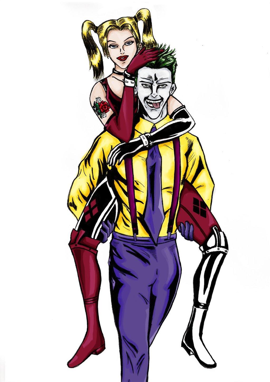 Joker clipart cute #10