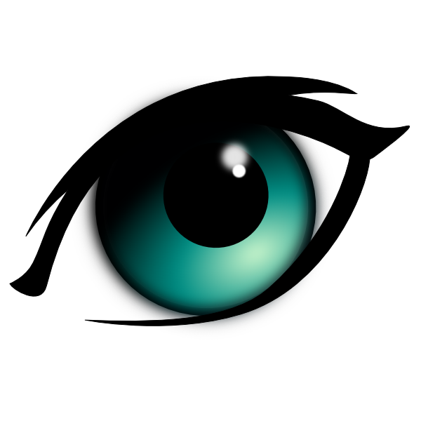 Joker clipart eyes #10