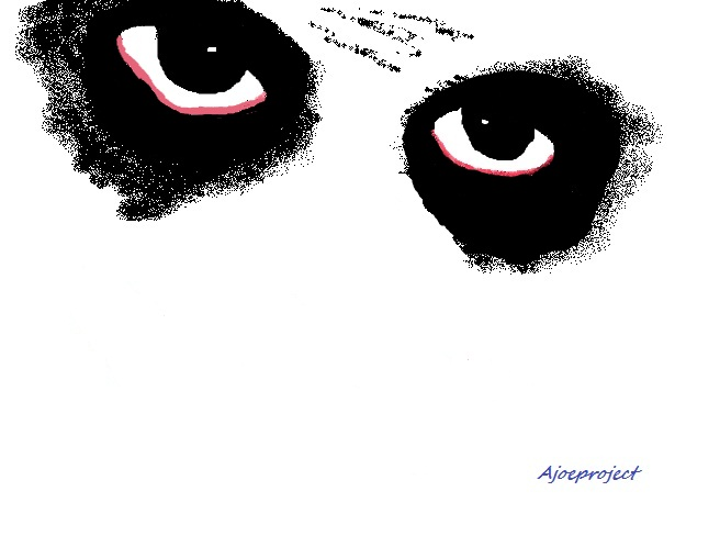 Joker clipart eyes #3