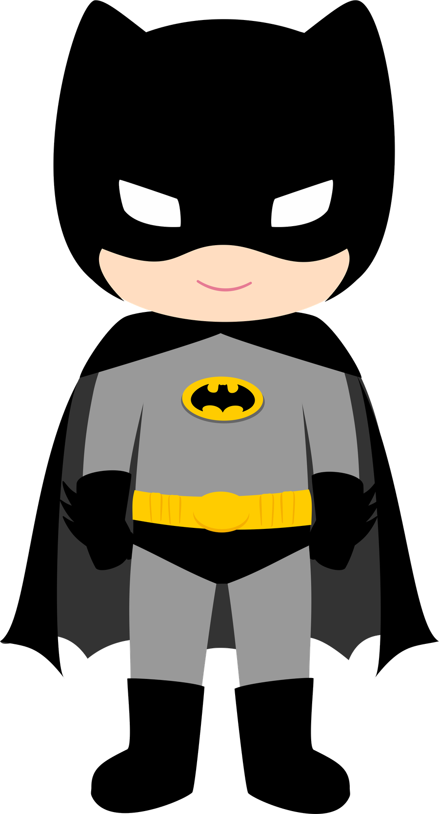 Joker clipart for kid #9