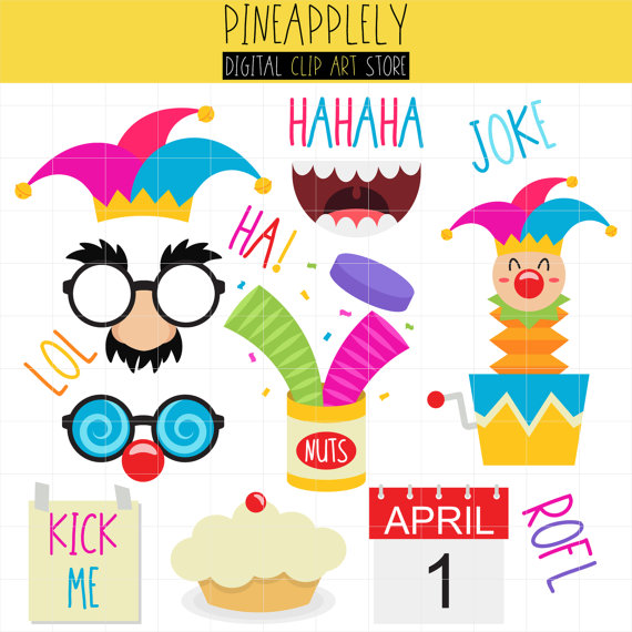 Joker clipart funny Planner Stickers Fools from Clip