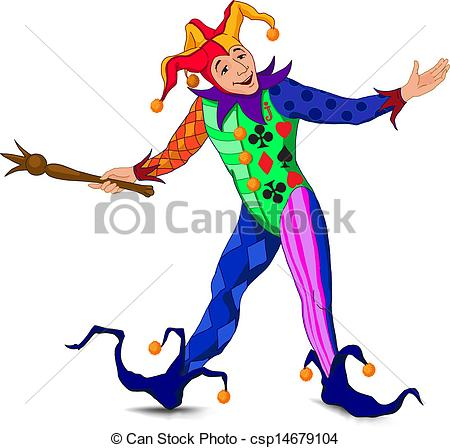 Joker clipart happy joker Clipart Clipart 4079 Joker –