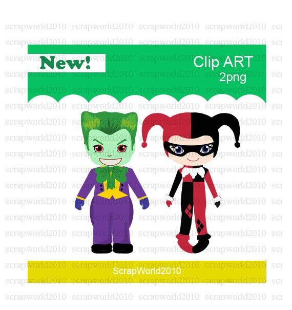 Joker clipart harlequin 2 Harley about best Quinn