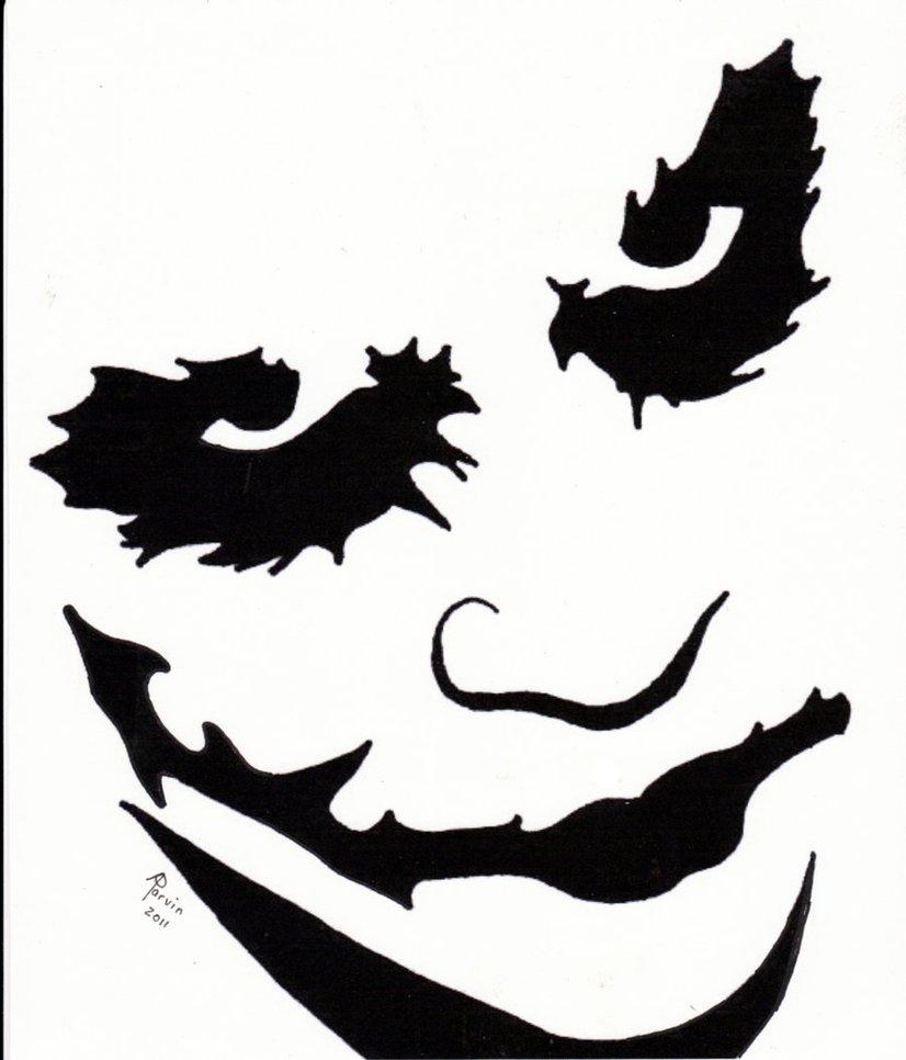 Joker clipart harlequin Art Pumpkin More Harley by