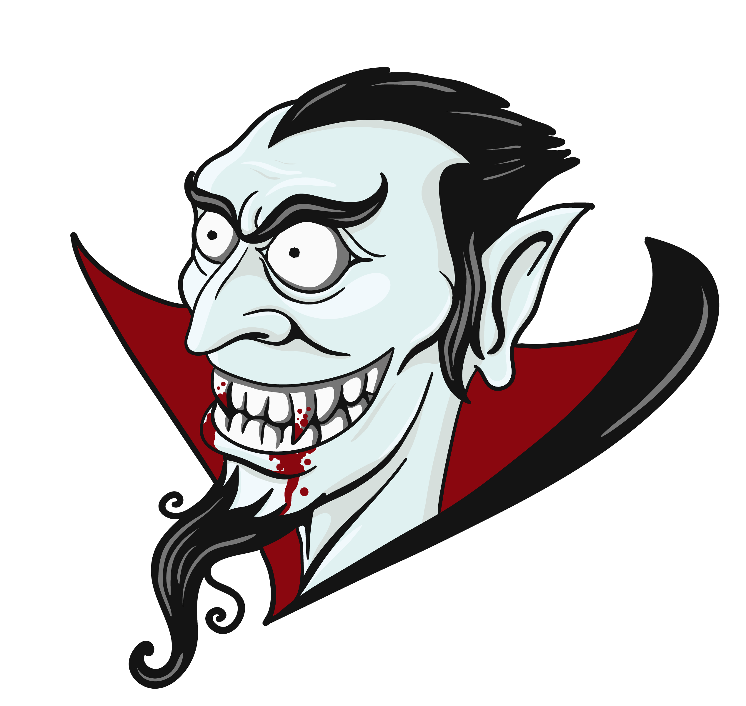 Joker clipart head High  Halloween Quality Clip