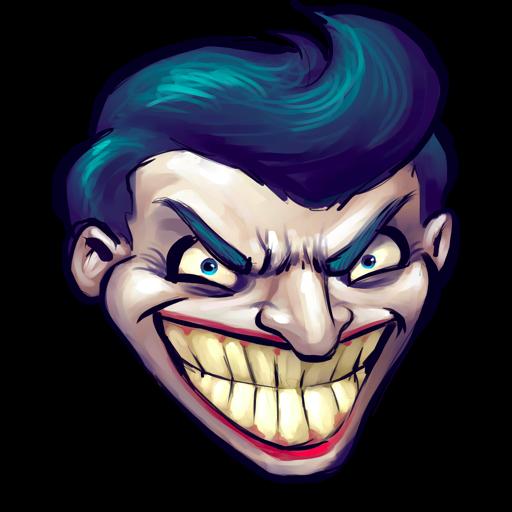 Joker clipart head Clip Art Clip on Download