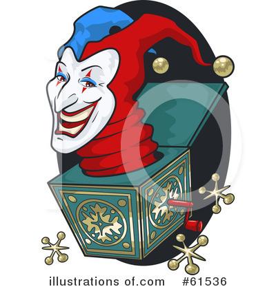 Joker clipart jack in box Box Jack Clipart Free r
