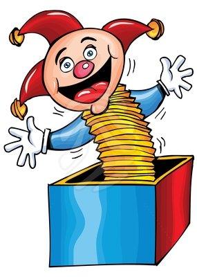 Joker clipart jack in box Box%20clipart Free Clipart Clipart Box
