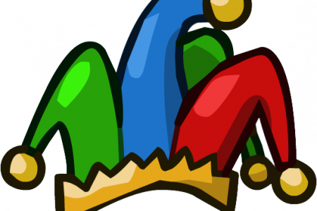 Joker clipart jester hat To computer Hat DA Art