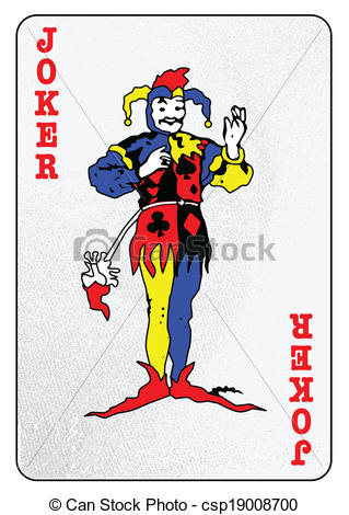 Joker clipart joker card Joker of joker Card from