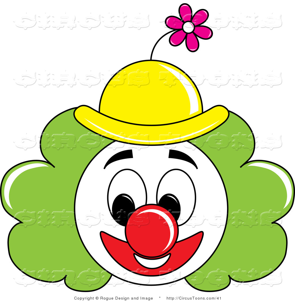 Carneval clipart face painting Images Joker Clipart Free Clipart