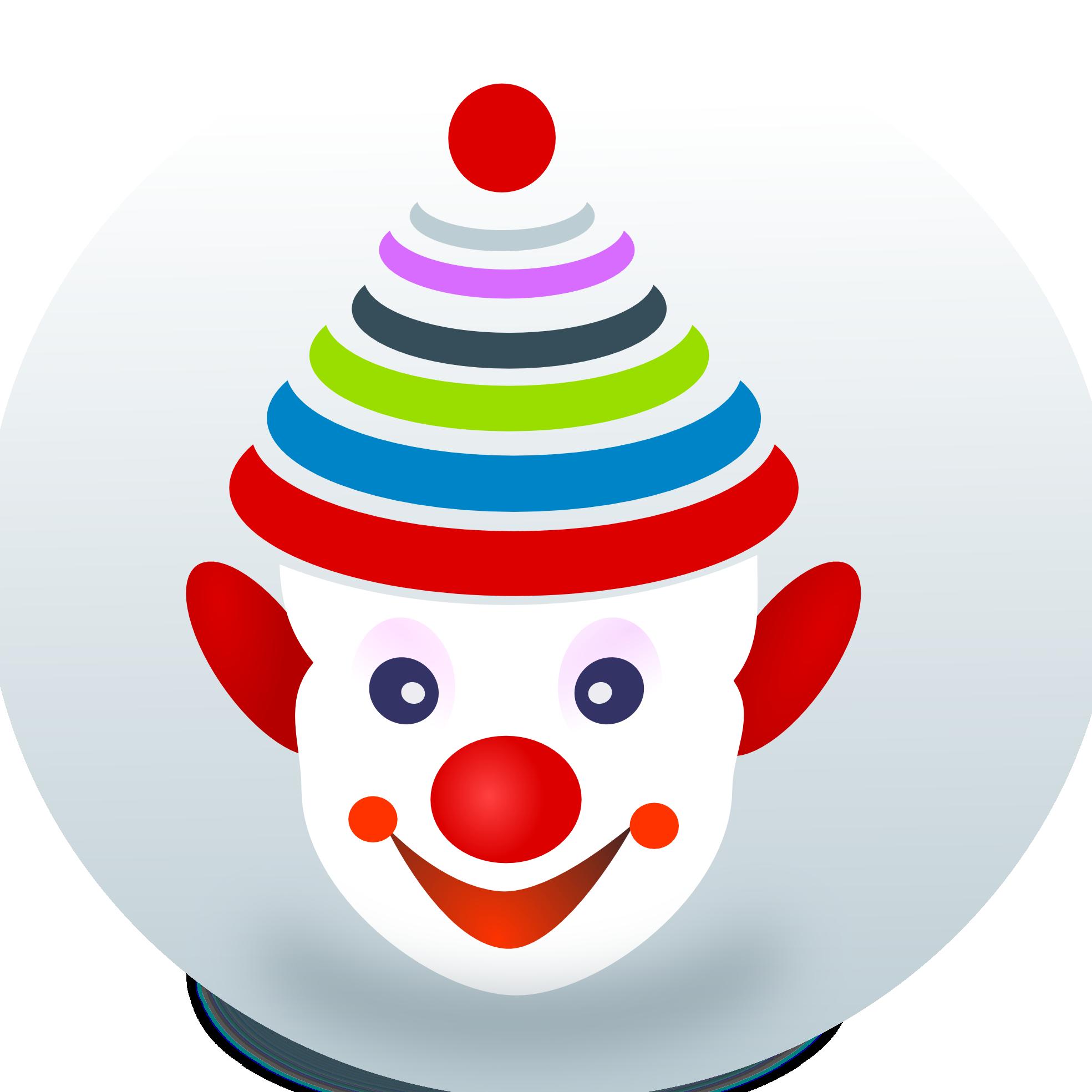 Joker clipart joker face Clip Free Joker net Download