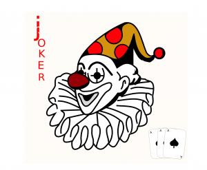 Joker clipart joker face Clip Face Art Download Joker