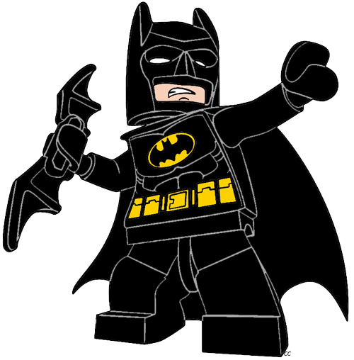 Catwoman clipart lego Images Cartoon Art Clip The