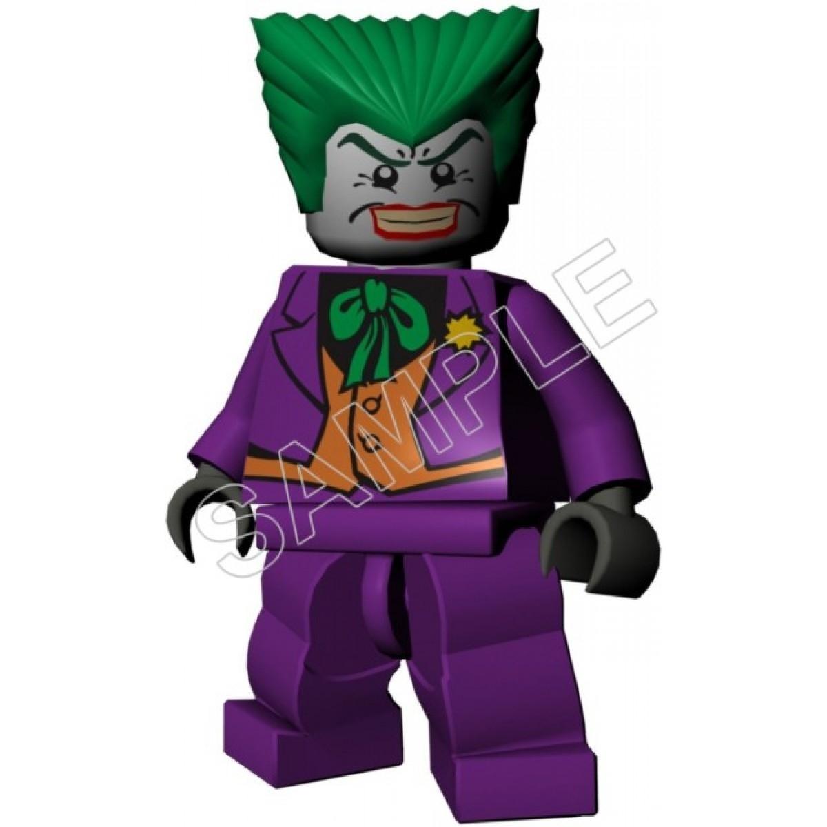 Joker clipart lego Com T Batman Lego Batman