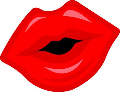Joker clipart lip  Clip party Art Art