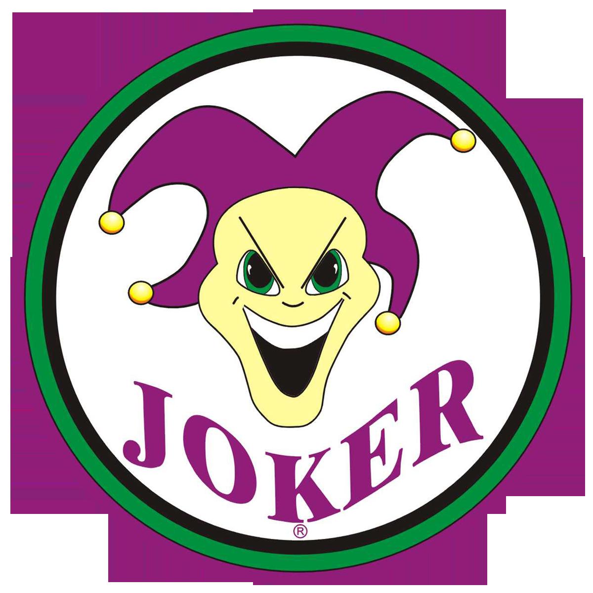 Logo Joker Logo