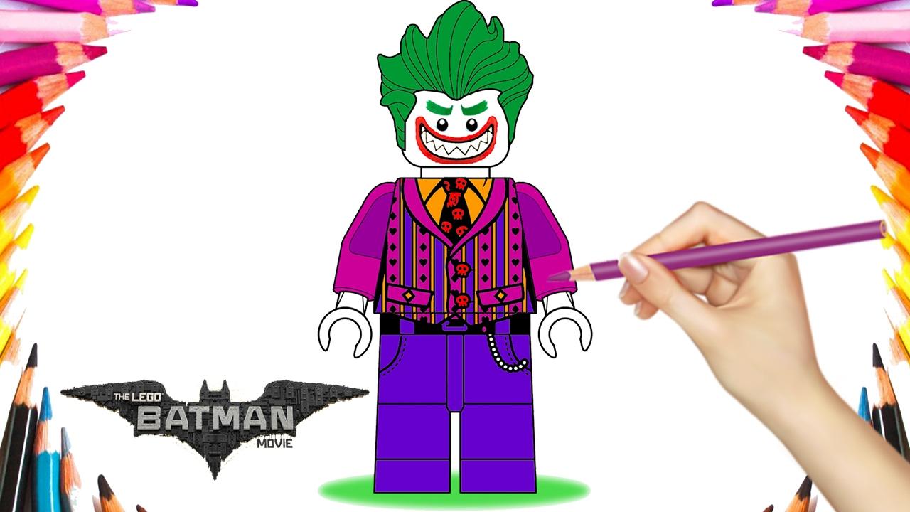 Joker clipart logo batman #11