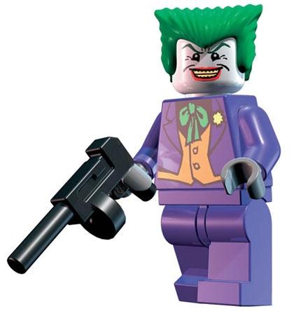 Joker clipart logo batman #2