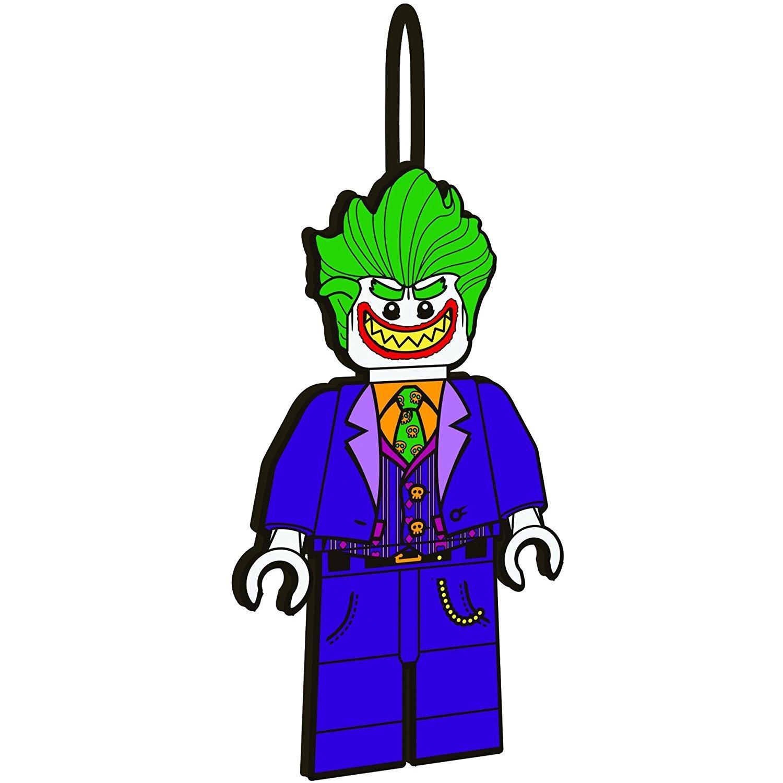 Joker clipart logo batman #15